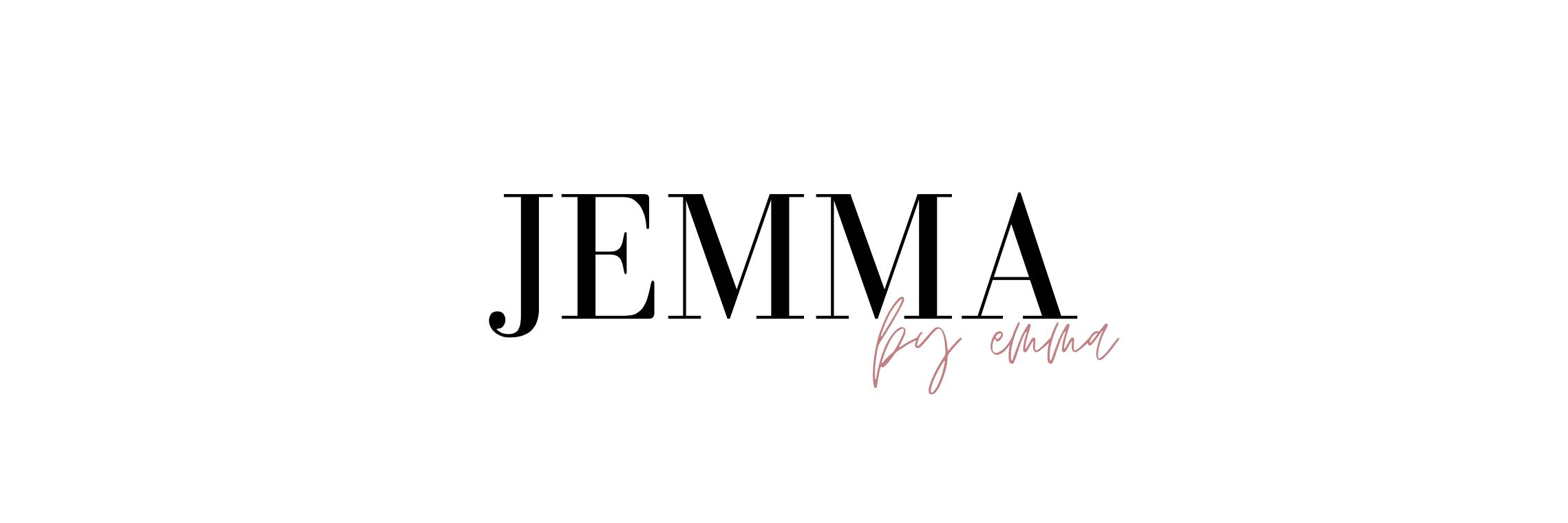 Jemma BY Emma